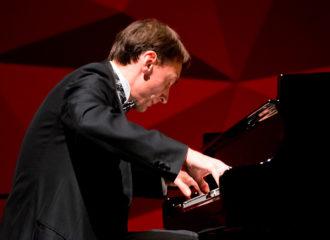 Вроцлав, концерт в Народном Форуме Музыки