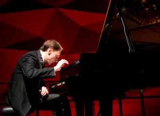 Вроцлав, концерт в Народном Форуме Музыки, декабрь 2017
